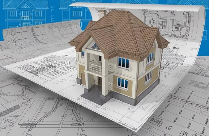 Преимущества индивидуального проекта загородного дома