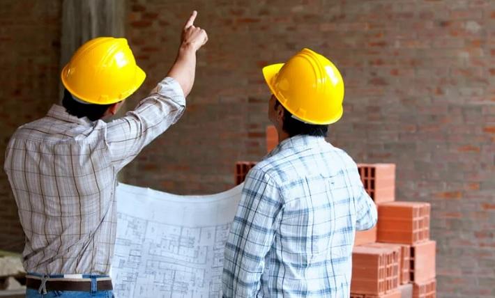 Выбор строительного подрядчика