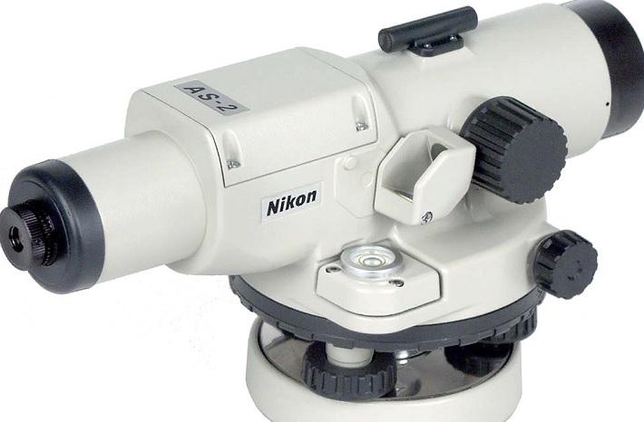 Как пользоваться оптическим нивелиром?