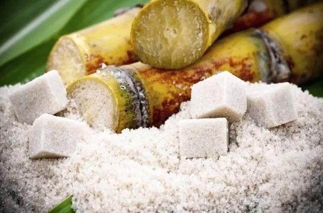 Из чего делают сахарный песок?
