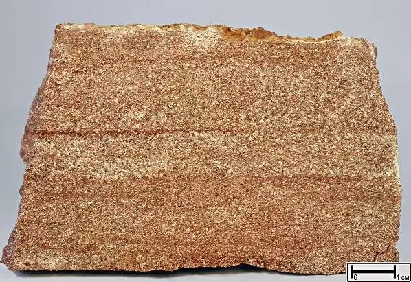 Как образовался песчаник?