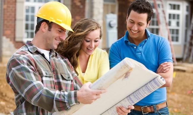 Как построить подпорную стенку из кирпича?