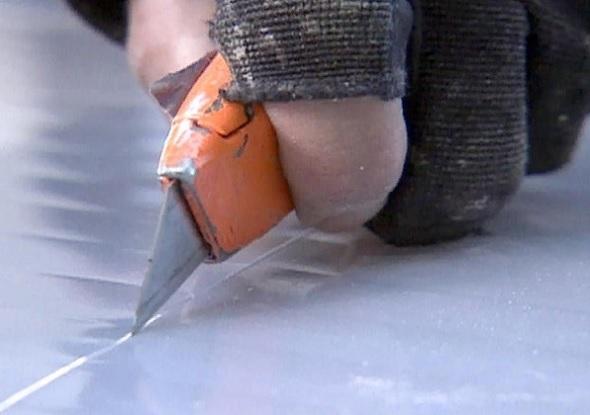Чем резать поликарбонат в домашних условиях?
