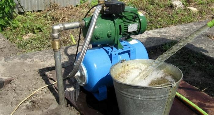 Как работает реле давления воды?