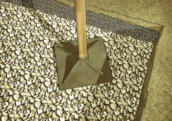 Место укладки бетонной смеси бетон нальчик цена