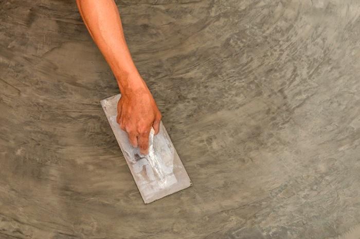 Добавка жидкого стекла в цементный раствор