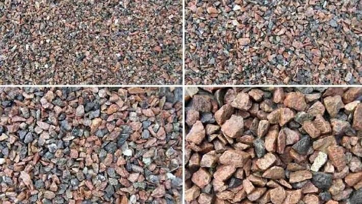 Из чего делают бетонную смесь?
