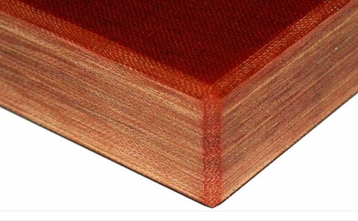 Из чего сделан текстолит?