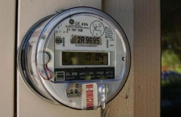 Как работает счетчик электроэнергии?