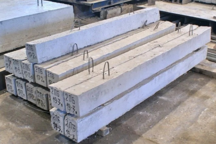 Бетонные перемычки - необходимый элемент при строительстве зданий