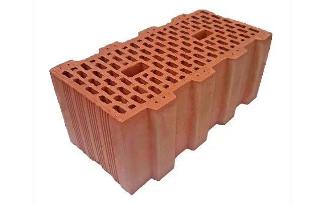 Что собой представляют керамические крупногабаритные блоки
