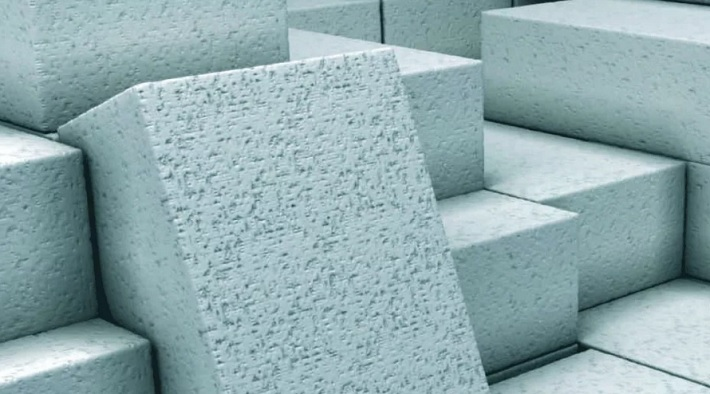 История ячеистого бетона - от седой старины до наших дней