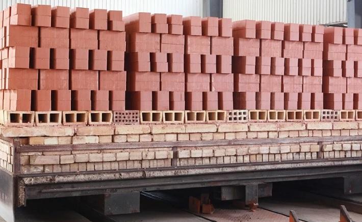 Материальный состав кирпича и сырье для его производства