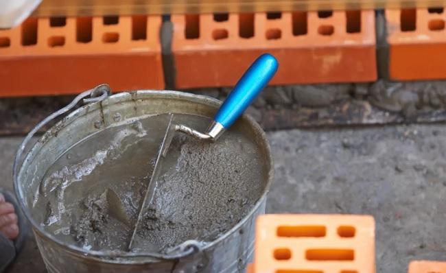 Как выбрать цемент?