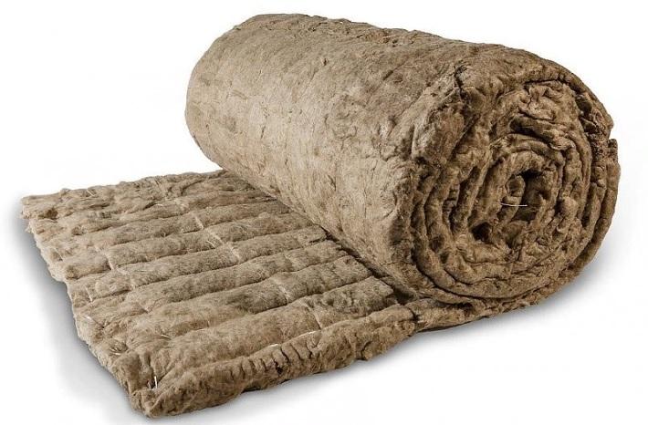 Какой использовать утеплитель для деревянного дома?