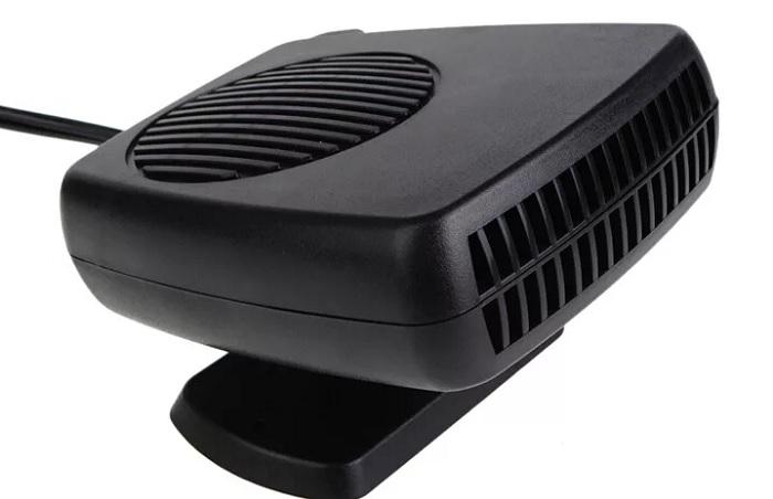 Вентилятор с функцией обогрева: виды и принцип работы
