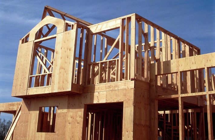 Технология строительства каркасных домов