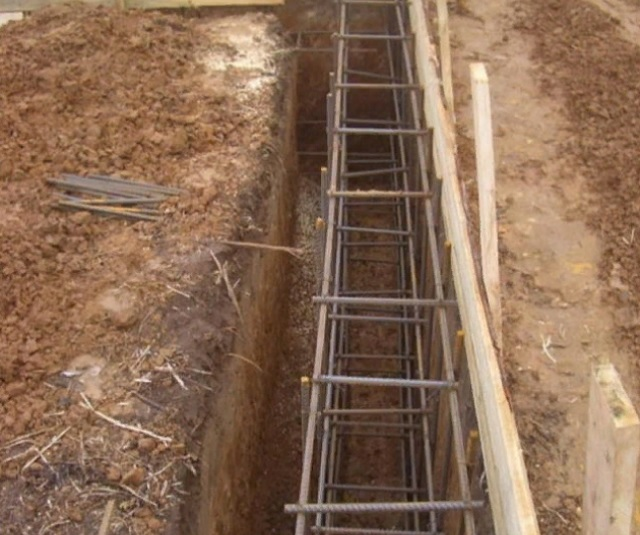 Какой фундамент лучше на глинистой почве?