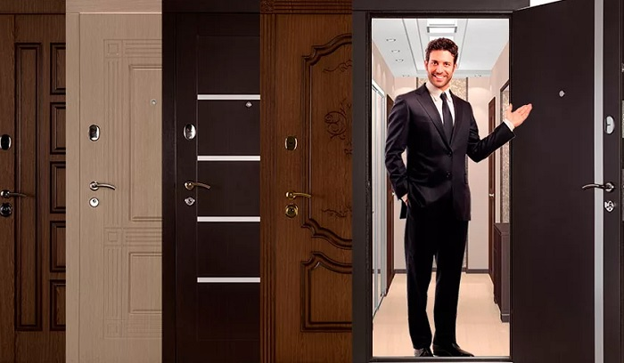 Входные двери: тонкости выбора и нюансы использования