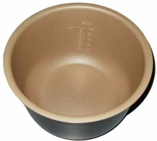 Мультиварки с керамической чашей